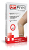 Бандаж на коленный сустав эластичный Dr. Frei, размер M