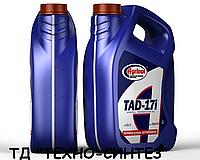 ТАД-17и АГРИНОЛ (4л) Трансмиссионное масло