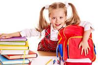 Какой рюкзак лучше для правильной осанки ребенка?