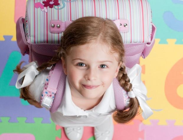 Лучшие детские школьные рюкзаки