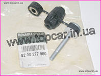 Стойка стабилизатора передняя Л/П Renault Logan 04-  ОРИГИНАЛ 8200277960