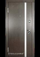 Двери входные Steelguard АV-1 (Венге темный)