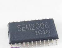 Микросхема SEM2006
