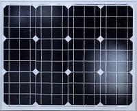 Зарядное Солнечная панель SOLAR BOARD 50W