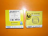Комплект поршневых колец Goetze 08-109705-00 Audi 80 90 100 200 Seat cordoba inca toledo VW caddy golf jetta