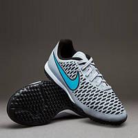 Детская футбольная обувь (многошиповки)  Nike Magista TF Jr
