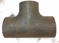 Тройник Ду-57 сталь