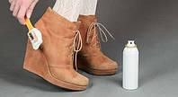 Как и чем почистить обувь из нубука