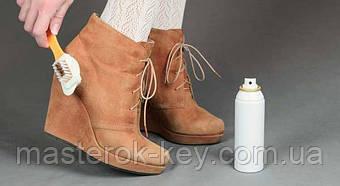 Як і чим почистити взуття з нубука