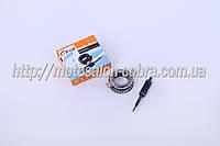 Ремкомплект привода спидометра   Wuyang 125/150   (шестерня, червяк)