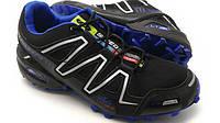 Кроссовки мужские Salomon Speedcross 3 CS