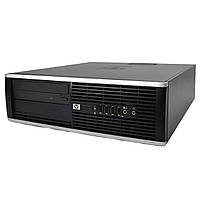 Компьютер бу HP Compaq 8100 Elite Core i3 530m 2,93 GHz/4 Gb/250 Gb