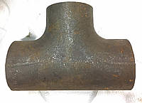 Тройник 108х89х108 сталь