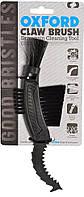 Щетка для чистки кассеты и цепи OXFORD Claw Brush Cleaning Tool OX245
