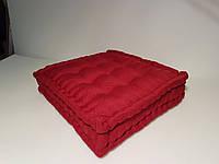 Объемная подушка