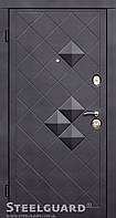 Двери входные Steelguard Luxor