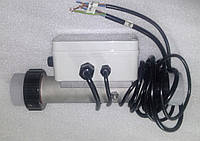 Водонагреватель проточный HydroAir для ванны, бассейна