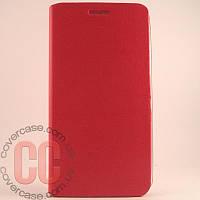 Чехол-книжка для Meizu Mx 4 (розовый)