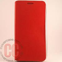 Чехол-книжка для Meizu Mx 4 (красный)