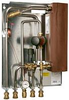 Проточная станция приготовления горячей воды Danfoss Termix BV type 5 T-CP with AVTB 20 + AVTB 20  157 кВт