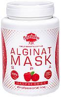 Альгинатная маска с малиной, 200 г