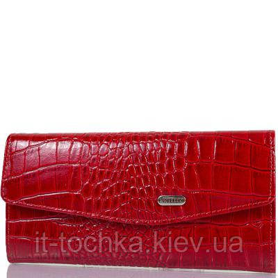 Кошелек женский кожаный canpellini (КАНПЕЛЛИНИ) shi2029-142