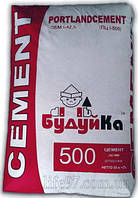 Цемент ПЦ-500 Будуйка (50 кг)