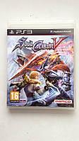 Видео игра Soul Calibur 5 (PS3) pyc.