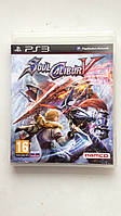 Soul Calibur 5 (PS3) pyc.