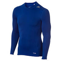 Компрессионная футболка Adidas TechFit Base Tee AJ5018