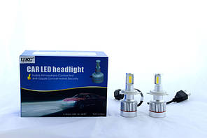 Светодиодные лампы Car Led H4