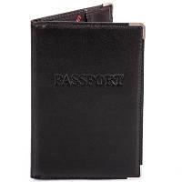 Женская кожаная обложка для паспорта canpellini (КАНПЕЛЛИНИ) shi1-2gl