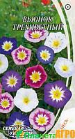 """Семена цветов Вьюнок """"Трехцветный"""", смесь, 1 г, """"Семена Украины"""""""