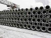 Трубы железобетонные безнапорные  ТБ 60.50-3