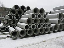 Трубы железобетонные раструбные безнапорные ТС 60.25-3, фото 3