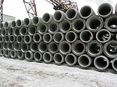 Трубы железобетонные безнапорные центрифугированные ТБ 50.50-3, фото 2