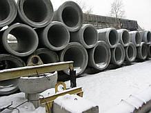 Трубы железобетонные раструбные безнапорные ТС 60.25-3, фото 2