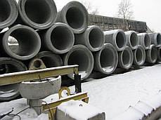 Трубы железобетонные безнапорные центрофугированные ТБ 50.50-2, фото 2