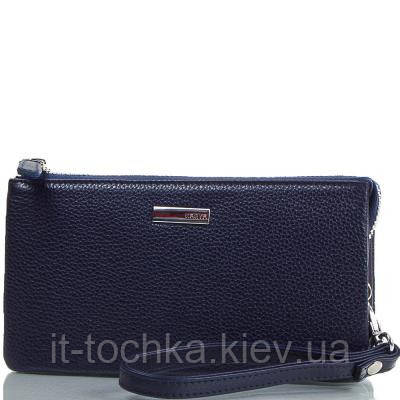 Женский кожаный кошелек karya (КАРИЯ) shi1075-44fl