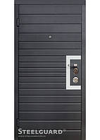 Двери входные Steelguard Domino