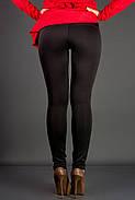 Женские молодежные лосины Голди размер 44-52, фото 3