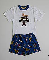 Пижама для мальчика обезьянка от Primark