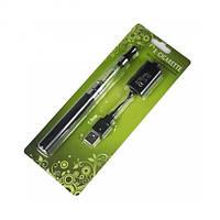 Электронная сигарета eGo CE5 Black + Жидкость 10мл
