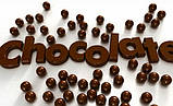 "Натуральный батончик ""Шоколад"" КОХАНА 40 грамм, фото 2"