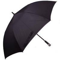 Зонт-трость мужской полуавтомат с большим куполом zest z41670