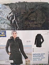 Плащ софтшелл з капюшоном Tchibo Німеччина Розмір:46(UKR)