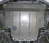 Защита двигателя Nissan Almera (с 2000---) Ниссан алмера