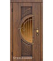 Двери входные Steelguard Soprano