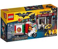 LEGO® Batman Movie (70910)Специальная доставка от Пугала