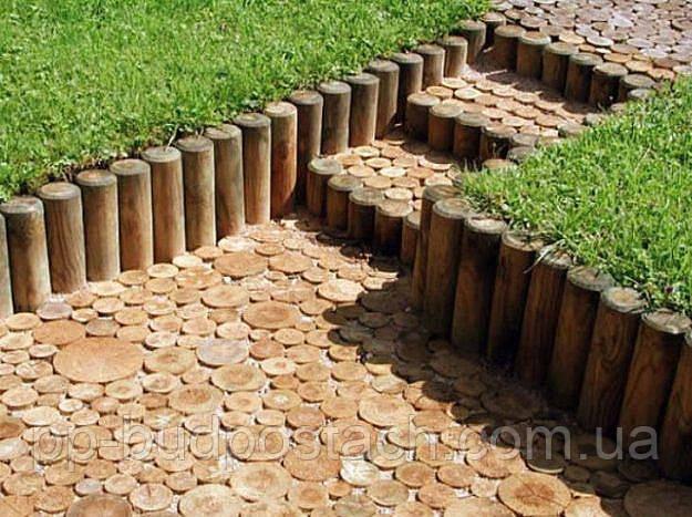 Десять питань про облаштування доріжки в саду